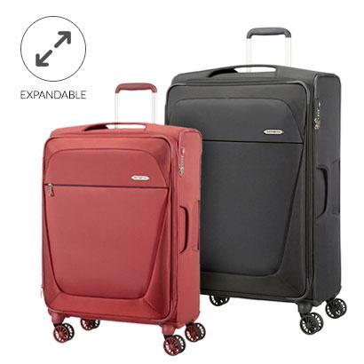luggage expander