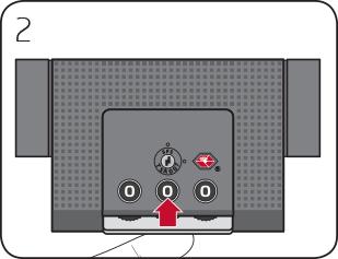 how to open samsonite tsa lock
