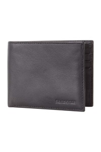 Slimline Wallet Black medium | Samsonite