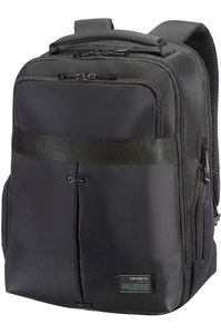 CITY VIBE Expandable Laptop Backpack Jet Black medium | Samsonite
