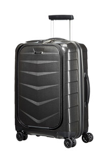 LITE-BIZ 55cm Spinner Black medium | Samsonite