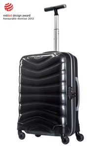 FIRELITE 55cm Spinner Charcoal medium | Samsonite