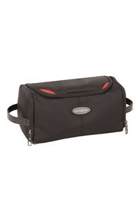 DURANXT LITE Toiletry Kit Black medium | Samsonite