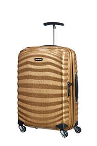 LITE-SHOCK 55cm Spinner Copper Gold medium | Samsonite
