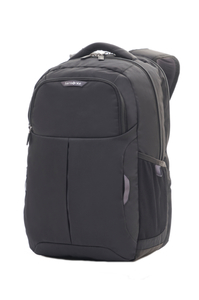 ALBI Laptop Backpack Black/Grey medium | Samsonite