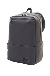 VARSITY Laptop Backpack I Black medium | Samsonite