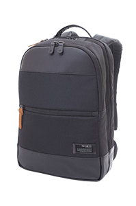 AVANT Slim Laptop Backpack Black medium | Samsonite