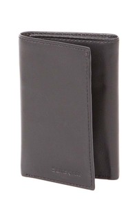 Trifold Wallet Black medium | Samsonite