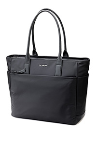 BOULEVARD Tote Bag Black medium | Samsonite