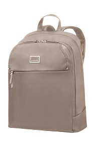 CITY AIR Backpack Warm Grey medium | Samsonite