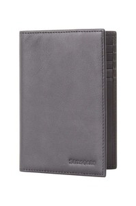 Passport Wallet Black medium | Samsonite
