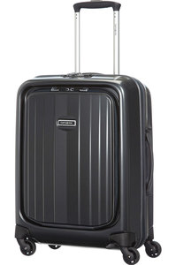 ULTIMO 55cm Spinner Black medium | Samsonite