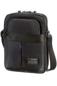 CITY VIBE Tablet Cross-Over Bag Jet Black medium | Samsonite