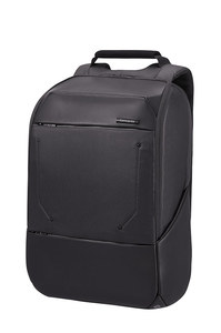 URBAN ARC Laptop Backpack Basalt Black medium | Samsonite
