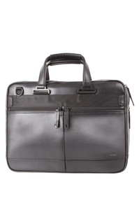 MOVER LTH Laptop Briefcase Midnight Black medium | Samsonite