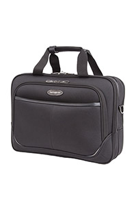 DURANXT LITE Laptop Briefcase Black medium | Samsonite