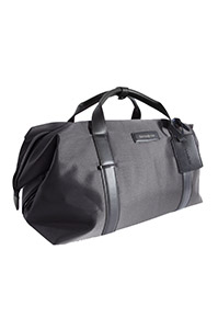 REBELx Duffle Petrol Grey medium | Samsonite