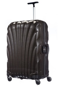 LITE-LOCKED 75cm Spinner Black medium | Samsonite