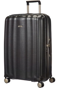 LITE-CUBE 82cm Spinner Graphite medium | Samsonite