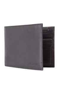 Passport Travel Wallet Black medium | Samsonite