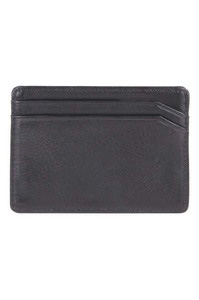 Credit Card Holder Black medium | Samsonite