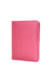 RFID Passport Cover Coral medium | Samsonite