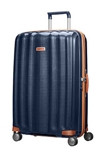 LITE-CUBE DLX 82cm Spinner Midnight Blue medium | Samsonite