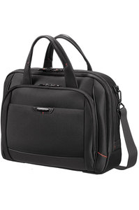 PRO DLX 4 Laptop Briefcase Black medium | Samsonite