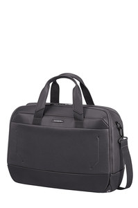 URBAN ARC Laptop Briefcase Basalt Black medium | Samsonite