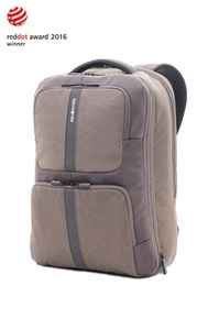 GARDE Laptop Backpack IV Warm Grey medium | Samsonite