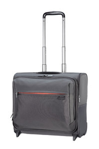 72 HOURS Rolling Tote Platinum Grey medium | Samsonite