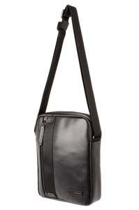 MOVER LTH Tablet Cross-Over Bag Midnight Black medium | Samsonite