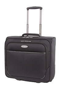 DURANXT LITE Rolling Tote Black medium | Samsonite