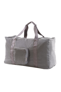Folding Duffel Grey medium | Samsonite