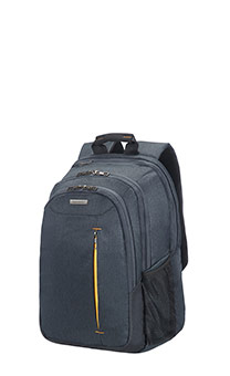 GUARDIT JEANS Laptop Backpack Jeans Blue medium | Samsonite