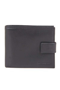 Wallet with Coin Purse Black medium | Samsonite