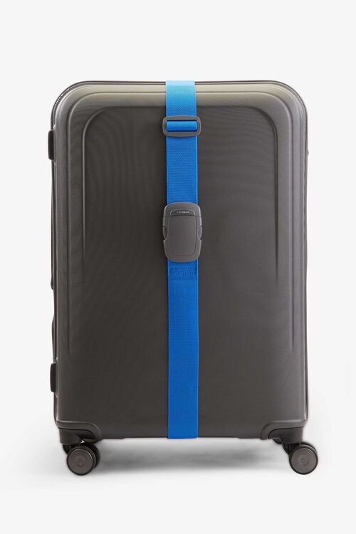TRAVEL LINK ACC. LUGGAGE STRAP 2  hi-res | Samsonite