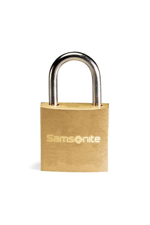 LOCKS BRASS KEY LOCK (2 PACK)  hi-res   Samsonite