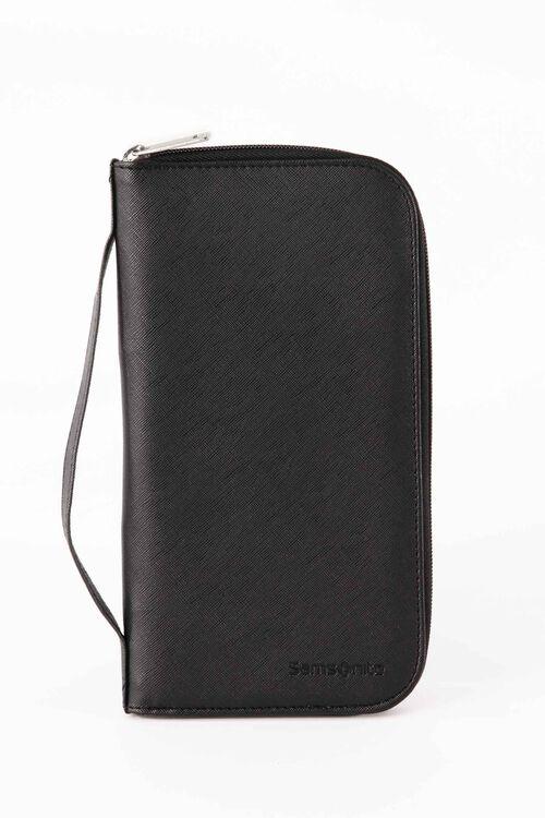 PERSONAL ACCESSORIES RFID Block Passport Wallet  hi-res   Samsonite