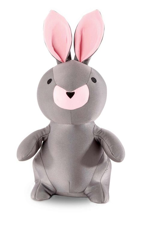 TRAVEL BUDDIES RABBIT TRAVEL PILLOW  hi-res | Samsonite