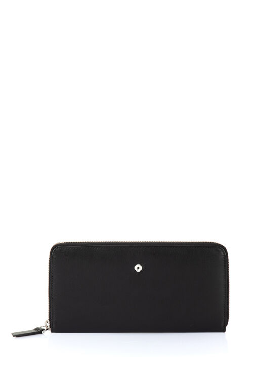 SERENA LTH Zip Around Wallet 8CC/2  hi-res | Samsonite