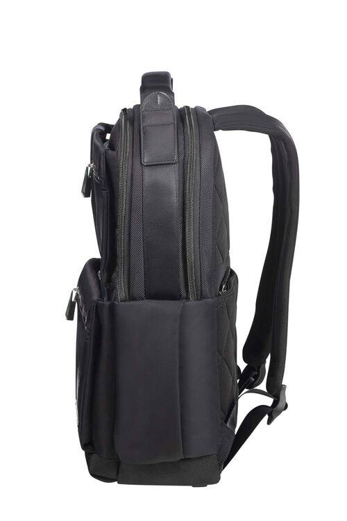 "OPENROAD CHIC LPT BACKPACK 14.1"" NCKL  hi-res 