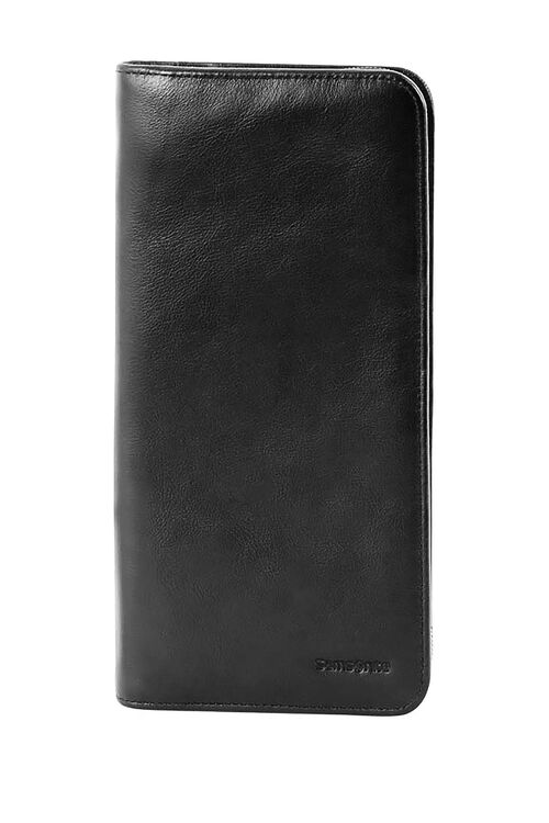 LEATHER WALLETS Executive Travel Wallet  hi-res | Samsonite