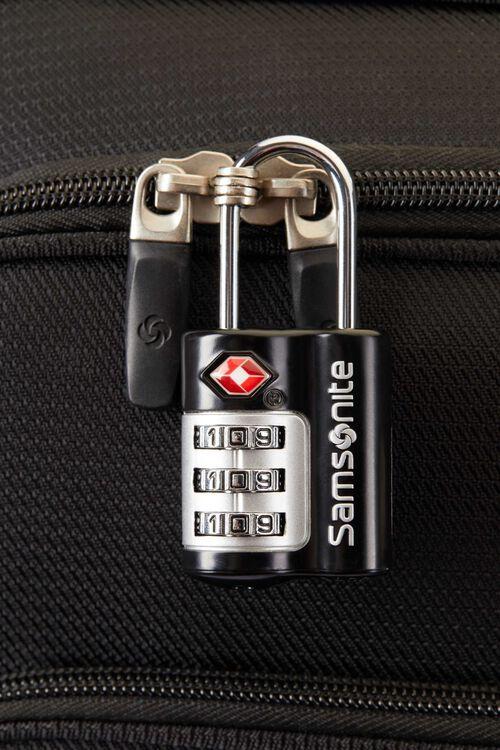 TRAVEL LINK ACC. TSA 3-DIAL METAL LOCK 2  hi-res   Samsonite