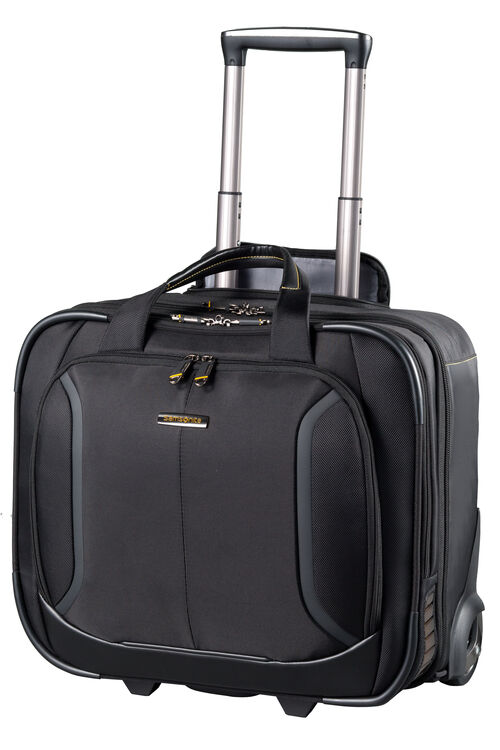 VIZ AIR PLUS LAPTOP ROLLING TOTE  hi-res | Samsonite