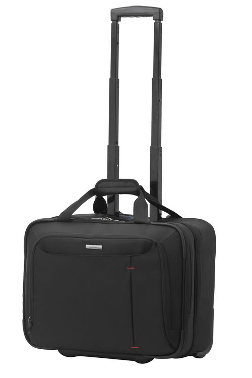 "GUARDIT ROLLING TOTE 17.3""  hi-res 