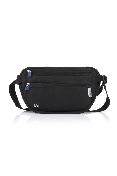 TRAVEL ESSENTIALS RFID MONEY BELT  hi-res | Samsonite