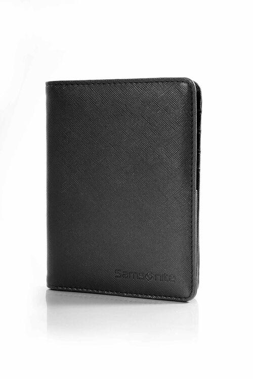 PERSONAL ACCESSORIES RFID PASSPORT COVER  hi-res   Samsonite