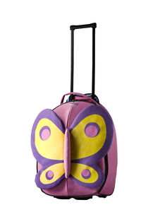 SAMMIES DREAMS UPRIGHT 50/18 BUTTERFLY  hi-res | Samsonite