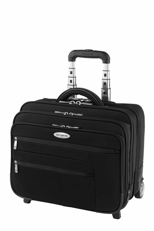 BUSINESS SPL WHEELED PORTFOLIO  hi-res | Samsonite